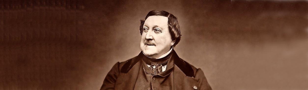 Omaggio a G. Rossini
