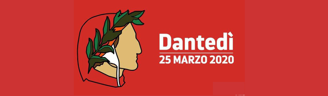 #stoacasacondante il flashmob della Dante