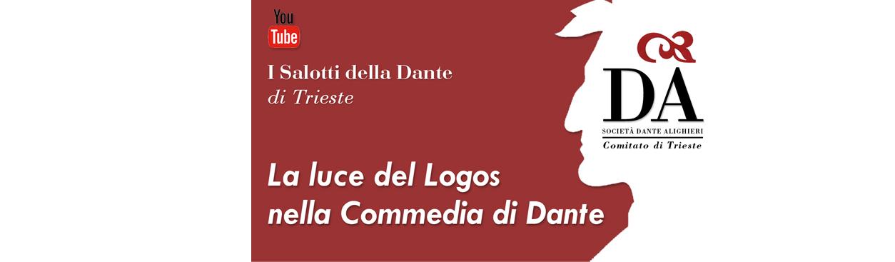 VIDEO – La luce del Logos nella Commedia di Dante.