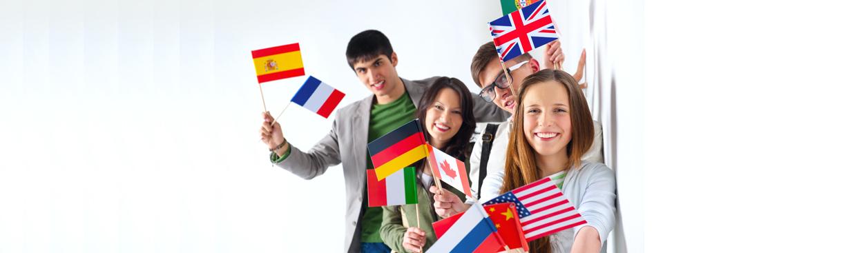 Lezioni online di lingua italiana